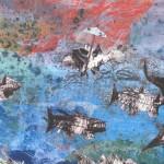 I pesci grigiastri