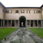 Memorie  nel Chiostro, 2008