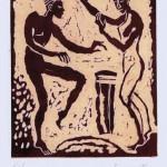 Danza africana, 2006