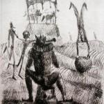 Nel paese dei balocchi, puntasecca, 2004